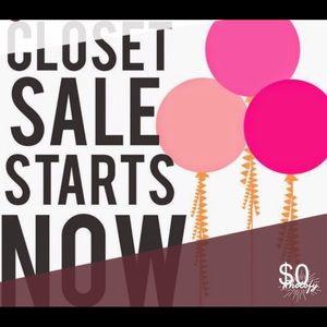 Be Seen Sales